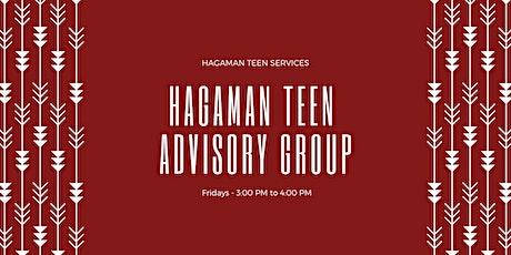 Hagaman Teen Advisory Group tickets