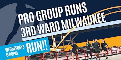 RUNS ARE BACK! Shake Shack Fun Run - Third Ward PRO tickets