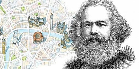 Karl Marx walking tour tickets