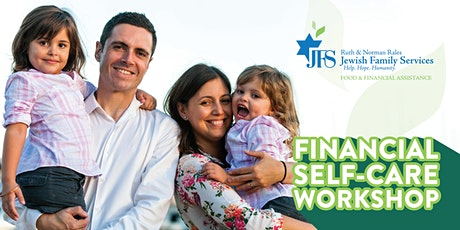 Financial Self-Care Workshop tickets