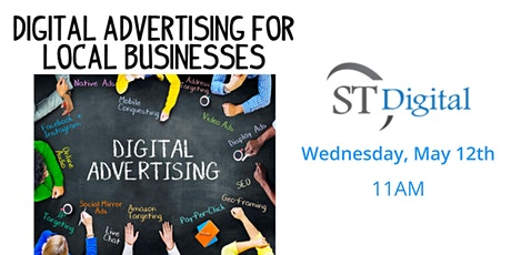 Digital Advertising For Local Businesses tickets