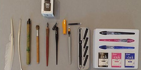 Which Pens are Best for Calligraphy? tickets