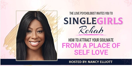 Get the tools to  Attract your Soulmate and lasting love tickets