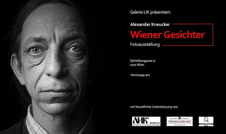 Soft Opening Fotoausstellung Alexander Kneuker: Bild
