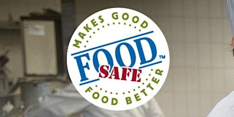 Foodsafe Level 1 (8hrs) tickets