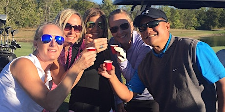 Third Annual Toy Story Golf Scramble Benefiting Toys For Tots tickets