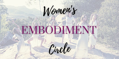 Women's Embodiment Circle tickets