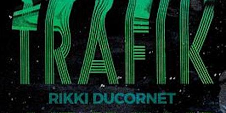"""Rikki Ducornet, """"Trafik"""" Book Event with with Brian Evenson tickets"""