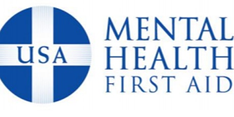 Virtual Youth Mental Health First Aid tickets