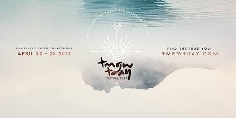 Tmrw.Tday  Virtual Fest 4.0   Konscious Kids Donation tickets