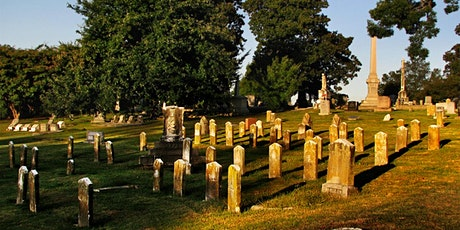 After Hours Tour of Elmwood Cemetery tickets