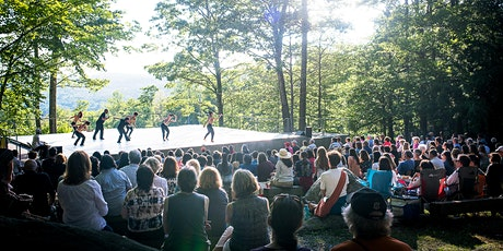 From the Earth to the Ether: 2021 Jacob's Pillow Dance Festival tickets