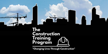 City of Austin Construction Training Program Event tickets