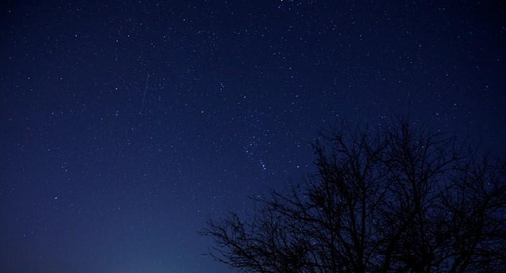 Discover the Night Sky with Jim Critchley image