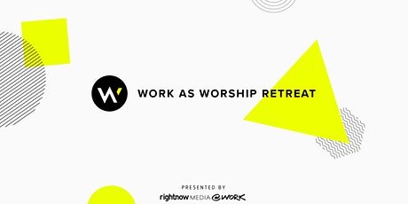 Work for Worship Live Simulcast tickets