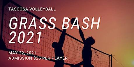 2021 Tascosa Grass Bash tickets