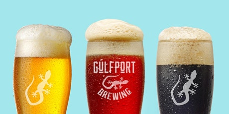 Gulfport Brewing Beer Dinner tickets