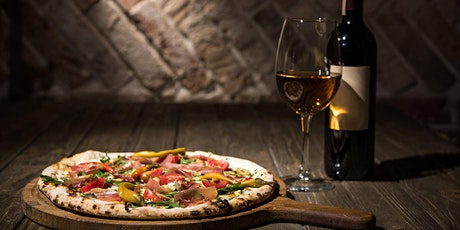 Dinner and Wine Pairing tickets