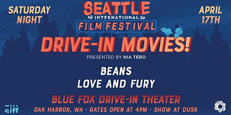cINeDIGENOUS Drive-In Movies with Seattle International Film Festival tickets
