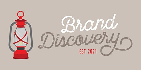 Brand Discovery tickets