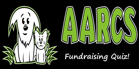AARCS Charity Fundraiser: Online Trivia Event tickets