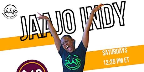 JAAJO INDY IN STUDIO W/ CIERRA tickets
