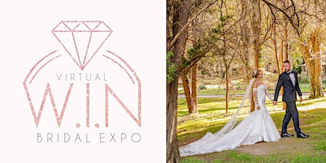 WIN Virtual Bridal Expo entradas