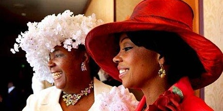 Dear Mama: A Mother's Day Tea Party tickets