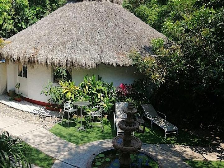 She Retreats, Often goes to Puerto Vallarta, Mexico! image