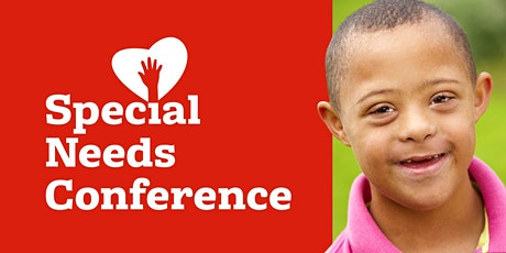 Special Needs Conference tickets