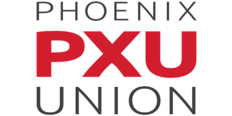 PXU Virtual Job Fair tickets