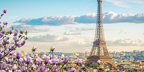 Chef John Folse's 'April in Paris' Dinner at Restaurant R'evolution tickets
