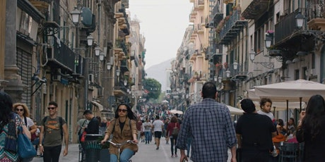 Speaking Sicilianu Screening + Filmmaker Q&A tickets