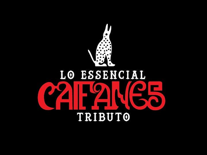 Heroes del Silencio • Caifanes image