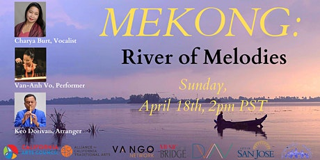 MEKONG:  River of Melodies tickets