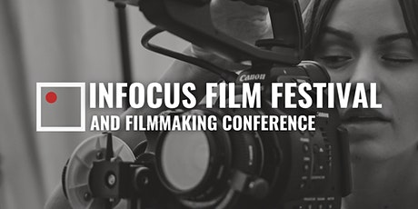 How to Make Your First Film! (Film Festival and Conference) tickets
