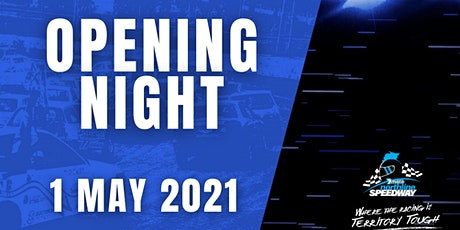 7mate Northline Speedway Opening Night tickets