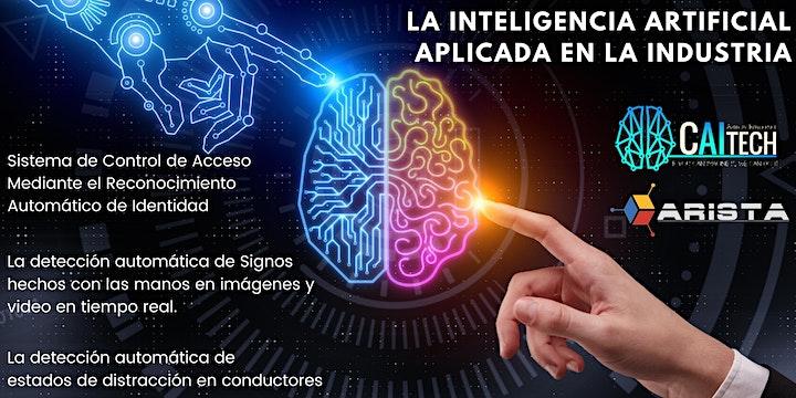 Imagen de Taller de Inteligencia Artificial