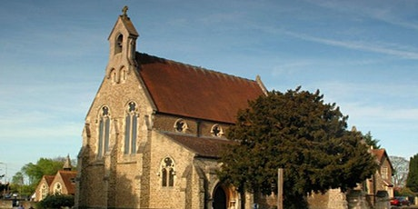 Msza św. Our Lady and St. Edmund of Abingdon tickets