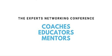 AMUST Coaches, Educators & Mentors Networking Conference tickets