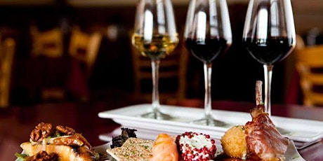 Free Zoom Chat :Vinoscenti Vineyards Wine and Food Pairing Part 2 tickets