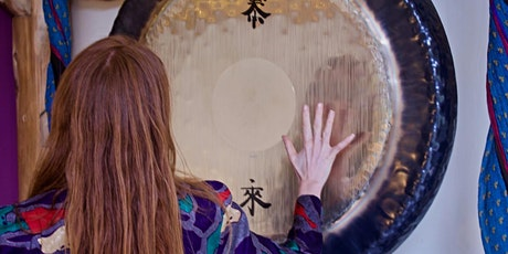 Show & Tell: Ali Gunning - Resonant Being sound and yoga therapist tickets