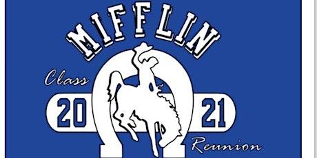 Mifflin High-school all class reunion! tickets