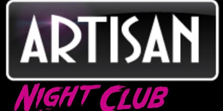 Artisan Nightclub Saturdays - Las Vegas NV - No Table Required tickets