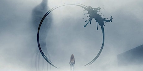Multidimensional Movie Night: Arrival ingressos
