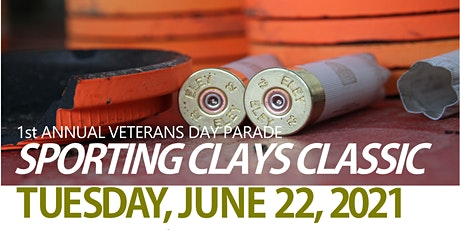 1st Annual WI Veterans Day Parade Sporting Clays Classic tickets