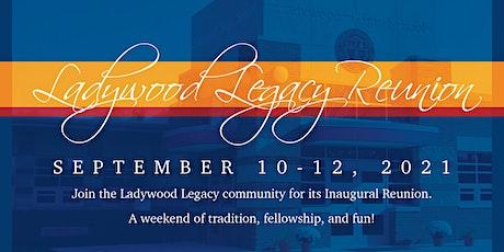 Ladywood Legacy Reunion tickets