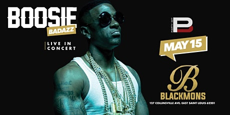 Boosie BadAzz Live In Concert tickets