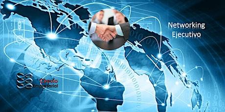 Networking  Ejecutivo 360o entradas