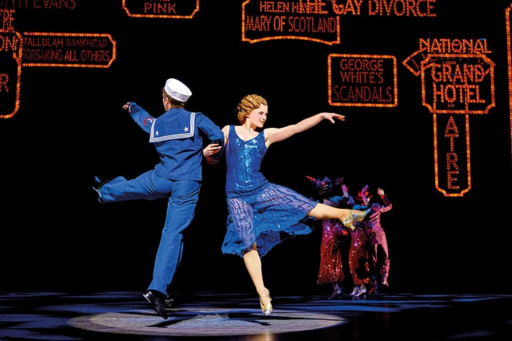 42nd Street - The Musical image